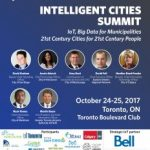 BusinessOne to Attend the 2nd Annual Intelligent Cities Summit