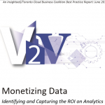 Monetizing Data: The ROI on Analytics