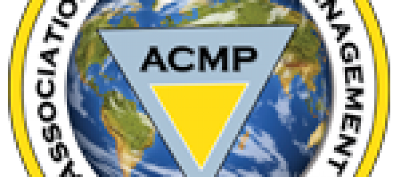 BusinessOne to Speak at 2012 ACMP Global Conference
