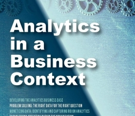 Publication: Analytics in a Business Context