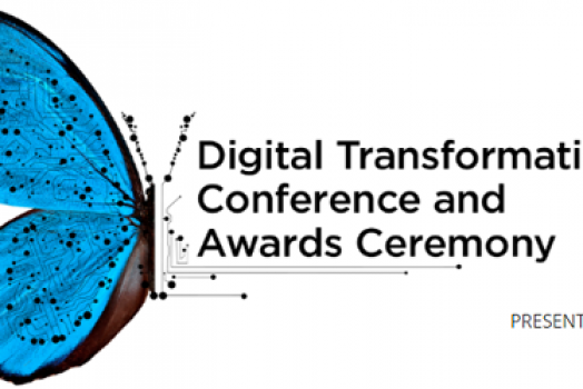 2018 Digital Transformation Conference and Awards Ceremony